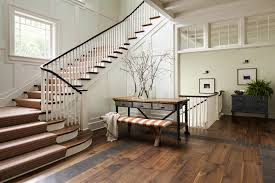 Stairway Wallpaper Design 27 Stylish Staircase Decorating Ideas How To Decorate