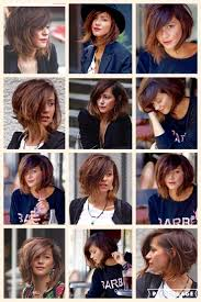 Hairstyle According To My Face 25 Best Ideas About Haircut 2017 On Pinterest Medium Cut Long