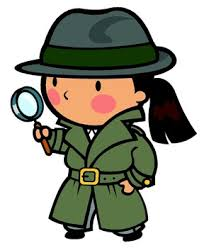 Image result for scavenger hunt clipart