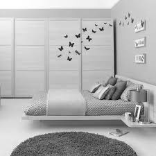 bedroom white wall decor for bedroom the best wall decoration gray and white decor with brown