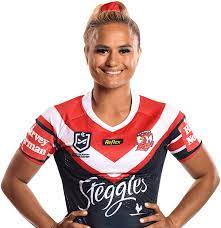 Official Telstra Women's Premiership profile of Nita Maynard for Sydney  Roosters Women - Roosters