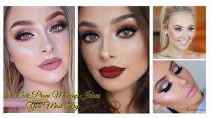 prom is quite a special occasion which means it is the best time for glitter it is possible to pick the one that is suitable for your eye form and size