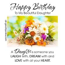 Download 40 Happy Birthday Quotes For My Daughter On Facebook Delectable I Love My Daughter Quotes For Facebook