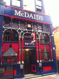 dublin pubs open on eve publin