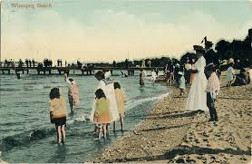 ipernity: Town = Winnipeg Beach (Man.) by wintorbos