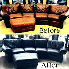 how to clean fake leather couch cleaning faux sofa cleaner in bed
