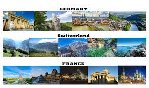 Image result for europe tour package