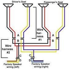 honda accord speaker wiring diagram wiring diagram and hernes honda radio wiring diagrams