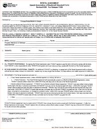 California Rental Agreement Form Filename – Elsik Blue Cetane