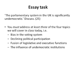 to what extent is britain a liberal democracy essay < term paper help to what extent is britain a liberal democracy essay