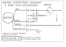 electric motor wiring diagrams smith and jones 2 hp motor at Reversible Electric Motor Wiring Diagram