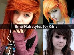 Emo Girl Hair Style cute emo hairstyles for girls hairstyle for women 6565 by wearticles.com
