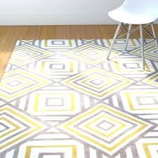 yellow and gray rug yellow grey area rug yellow and gray rug outstanding street hand tufted yellow and gray rug