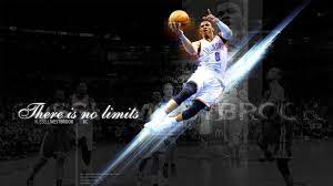 Russell Westbrook 2015 Oklahoma City ...