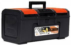 <b>Ящик для инструментов BLOCKER</b> Boombox, 24 кг: оптовые ...