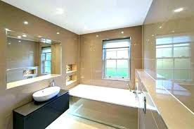 Contemporary Bathroom Light Fixtures Gorgeous Designer Bathroom Lighting Ideas Contemporary Bathroom Lighting