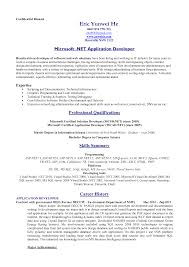 sample of standard resume format resume format 2017 sample