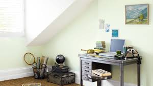 Pale Green Bedroom Choose Pale Green For A Soothing Study Space Dulux