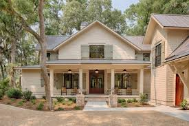 country living house plans. Country Living House Plans Calm Color Scheme Rocking Chairs Gray Metal Roof Dark Porch Lightings Antique V