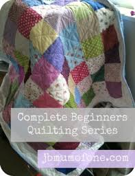 Step by step guide on how to make a simple quilt from start to ... & Step by step guide on how to make a simple quilt from start to finish, Adamdwight.com
