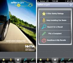 new release of carObama Administration drives release of car safety data unveils