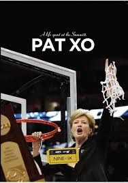 Pat Summitt Quotes Interesting Quotabelle Pat Summitt