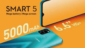 In nigeria, the smartphone will cost around 80,000 naira, while in ghana, it will cost 1,300 ghs and. Infinix Smart 5 Launched With 5 000mah Battery Price Specifications