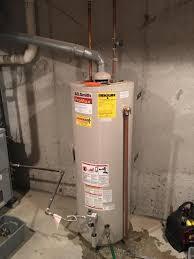 ao smith gas water heater. 15 Year Old AO Smith Water Heater Ao Gas A