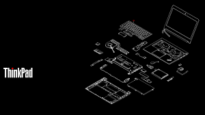 5120x2880 Lenovo ThinkPad 5K Wallpaper ...