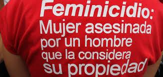 Resultado de imagen para feminicidio frase