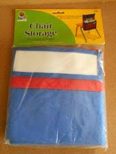 Chair Storage Pocket Chart Pacon Chair Storage Pocket Chart Pac20060