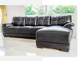 leather couch image professional leather couch cleaning