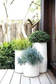 modern planter to make your outdoors stylish outdoor planters plant pots uk