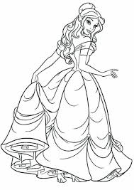 And our coloring pages will help with this. Printable Princess Coloring Pages Free Coloring Sheets Disney Princess Coloring Pages Belle Coloring Pages Princess Coloring Sheets