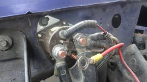 ford starter solenoid wiring diagram wiring diagram and starter wiring diagram solenoid