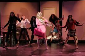 Legally Blonde – The World