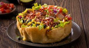 taco salad s or bowl picture