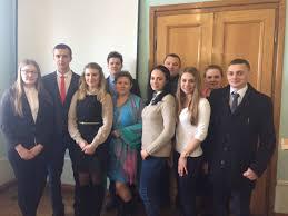 Магістри географи захистили дипломні роботи Східноєвропейський  Магістри географи захистили дипломні роботи