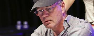 Bobby Baldwin Injured in Two-Staircase Tumble at Aria - PokerTube