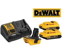 dewalt 18v tools. picture 1 of 10 dewalt 18v tools