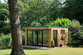 Small Picture Garden Rooms by Harrison James