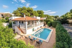 com vistas para a piscina, a moradia t3 soltroia mar apresenta acomodações com um pátio e uma chaleira, a cerca de 2,6 km da praia da comporta. The 10 Best Binibeca Villas Beach Apartments With Photos Tripadvisor Apartments In Binibeca Spain