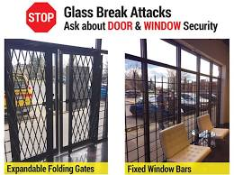 lock surgeon window bars expandable