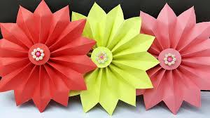 wall hanging ideas how to make easy paper wall hanging for decoration wall decoration ideas wall