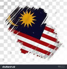 Malaysia Flag Design Vector Malaysia Flag Grunge Stain Stock Vector Royalty Free 431901310