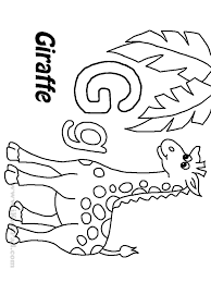 luxurius letter g coloring 47 for with letter g coloring