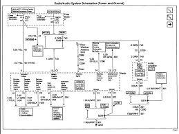 Delco radio wiring diagram in