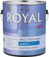 Royal Paint Sneades Ace Home Centers