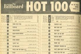 Seymour Stein On His Billboard Beginning How The Hot 100