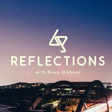 City Lights Podcast Reflections Episode 58 The Journey To The City Lights Mix